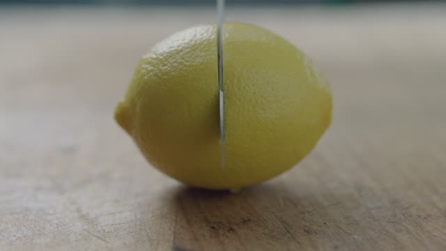 lemon slice - lemon stock videos & royalty-free footage