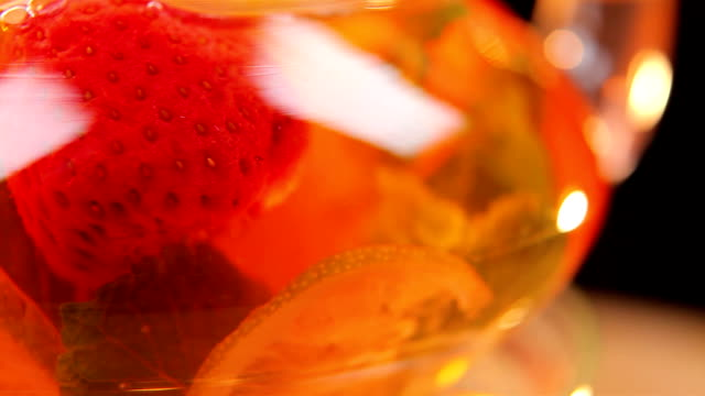 lemonade close-up - fizzy lemonade stock videos & royalty-free footage