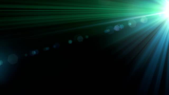 len flare übergang overlay mit hintergrund. - künstlerische darbietungen stock-videos und b-roll-filmmaterial
