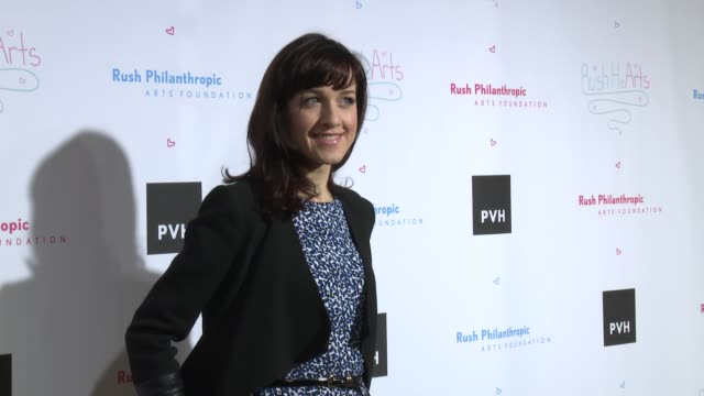 vídeos y material grabado en eventos de stock de lena hall at russell simmons' rush philanthropic arts foundation's annual rush hearts education luncheon at the plaza hotel on march 11 2016 in new... - russell simmons