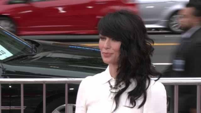 Lena Headey at Game of Thrones Season 3 Premiere on 3/18/13 in Los Angeles CA
