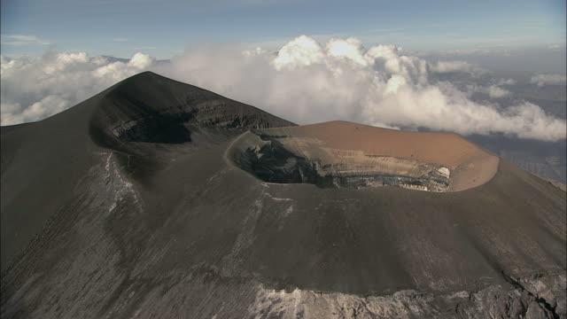 Lengai Volcano (Tanzania)
