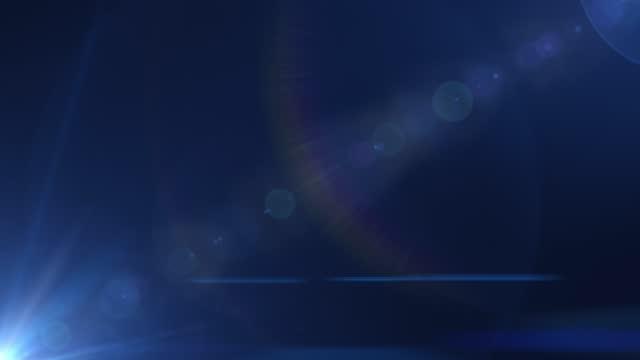レンズフレア4k抽象的ループ可能な背景、光漏れ、遷移、グリッター - leaking点の映像素材/bロール