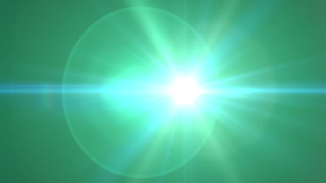 lens flare abstract background - changing lightbulb stock videos & royalty-free footage