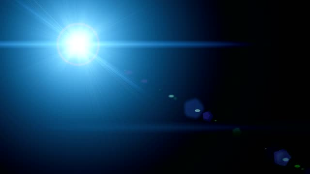 vídeos y material grabado en eventos de stock de destello de lente, bokeh, luces. - efecto de luz