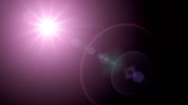 Lens Flare, Bokeh, Lights.