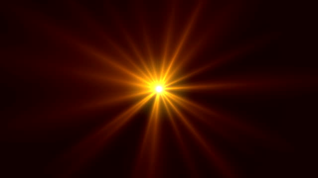 lens flare - sunbeam stock videos & royalty-free footage