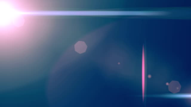 lens flare - searchlight stock videos & royalty-free footage