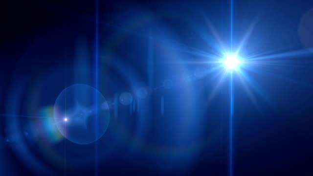lens-flares - kamera blitzlicht stock-videos und b-roll-filmmaterial