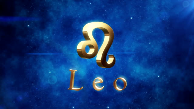 Leo (Zodiac Air Signs) | Loopable