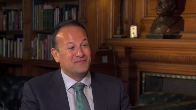leo varadkar saying that whilst the highlypublicised sexual abuse scandals played a role in the diminishing influence of the catholic church in... - abuse stock videos & royalty-free footage