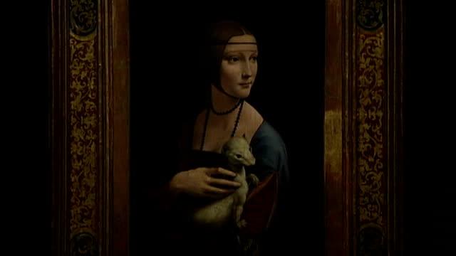12 Da Vinci Salvator Mundi Video Clips & Footage - Getty Images