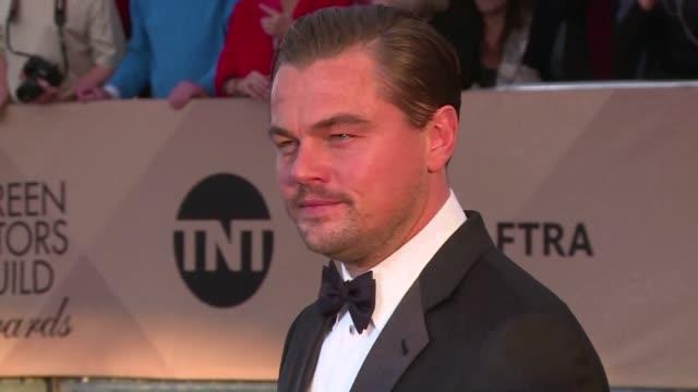 Leonardo DiCaprio Brie Larson Mark Ruffalo are among the nominees for the Oscars