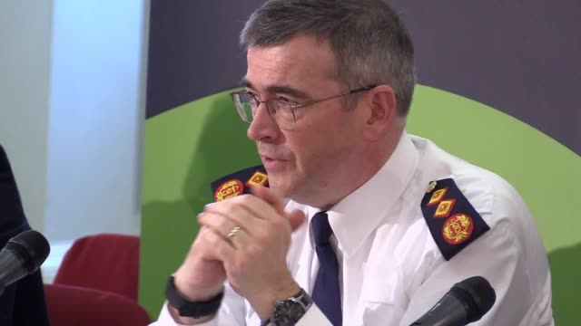 Less than half of Gardai have signed up to the force's code of ethics the Garda Comissioner has confirmed The code of ethics was written by the...