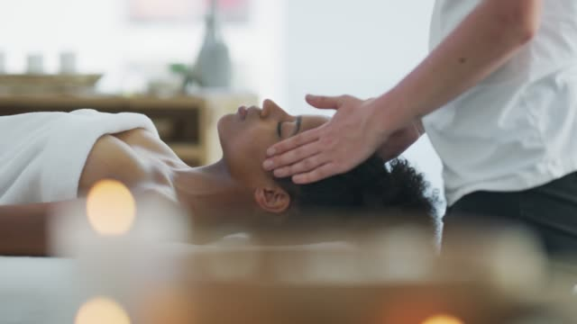 let us take care of you - beauty spa stock videos & royalty-free footage