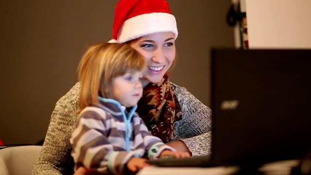 Let's Watch Cartoons While Waiting Santa