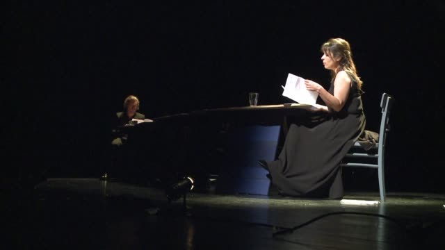 Letters to Nour a book written and adapted for the stage by French Moroccan writer Rachid Benzine recently premiered in the Belgian city of Liege one...