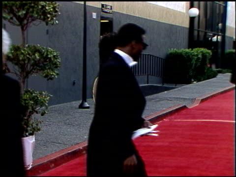 levar burton at the 1992 people's choice awards at universal studios in universal city, california on march 1, 1992. - var bildbanksvideor och videomaterial från bakom kulisserna