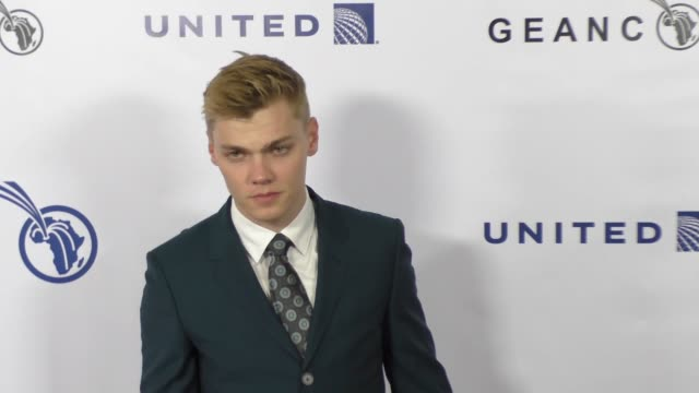 levi meaden at the geanco foundation's annual hollywood fundraiser at pacific design center in west hollywood at celebrity sightings in los angeles... - pacific design center stock videos and b-roll footage