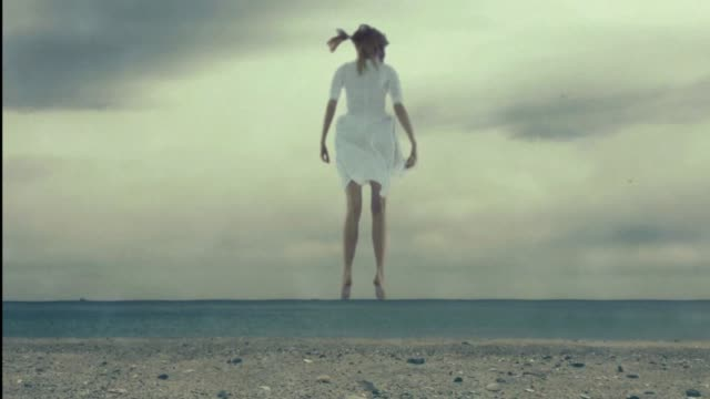 levitation - atmospheric mood stock videos & royalty-free footage