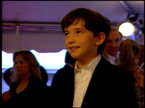 18 Liam Aiken Video Clips Footage Getty Images