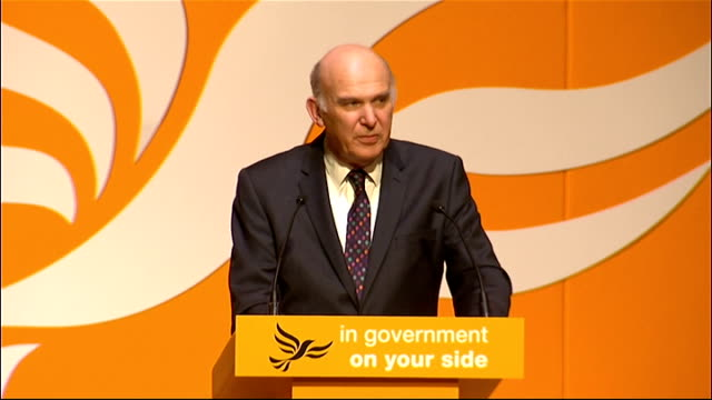 vince cable speech cable speech sot the success we should get behind in creative industries film music and design / manufacturing is a very large... - employee engagement stock videos & royalty-free footage