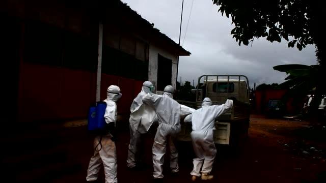Liberian President Ellen Johnson Sirleaf Wednesday hailed the US pledge of military help to fight West Africas Ebola epidemic saying she hoped the...