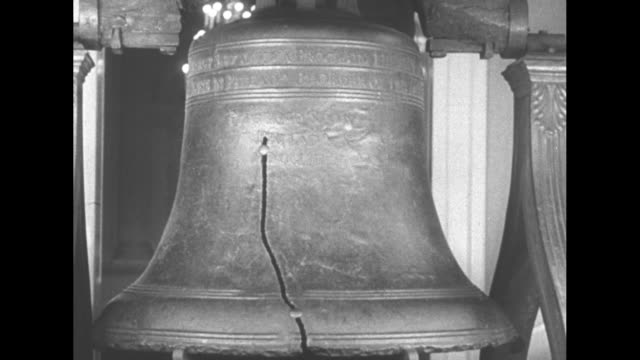 exact year not known - liberty bell stock videos & royalty-free footage
