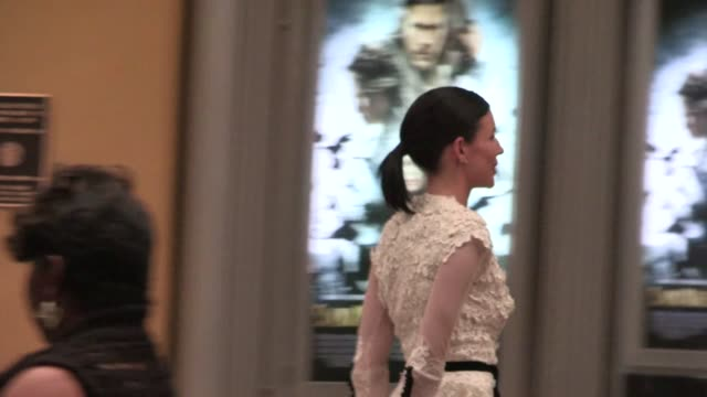 vidéos et rushes de liberty ross at snow white and the huntsman screening at westwood village in los angeles 05/29/12 liberty ross at snow white and the huntsman screen... - westwood village