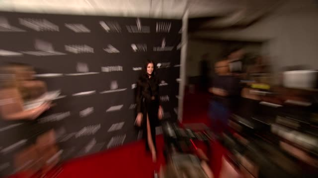 liberty ross at the weinstein company & netflix 2014 golden globes after party at the beverly hilton hotel on in beverly hills, california. - the beverly hilton hotel stock videos & royalty-free footage
