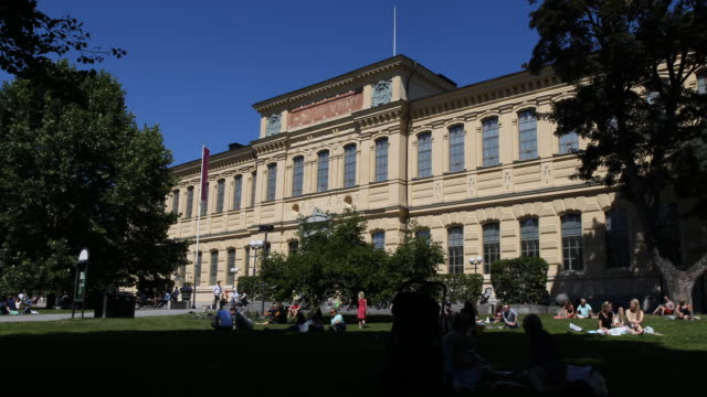Library of Stockholm