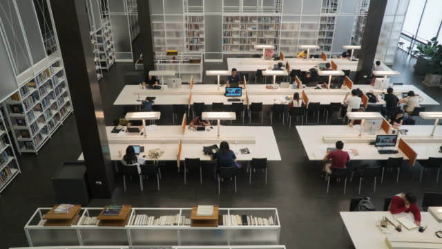 library timelapse - new age stock videos & royalty-free footage