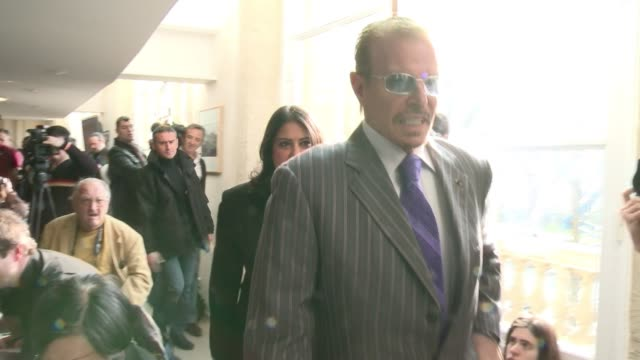 libyan strongman moamer kadhafi will 'fight until the end' his former protocol chief nouri elmismari told afp wednesday paris paris france - libyan civil war stock videos & royalty-free footage