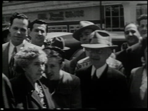 life in hollywood - 3 of 16 - 1947 stock videos & royalty-free footage