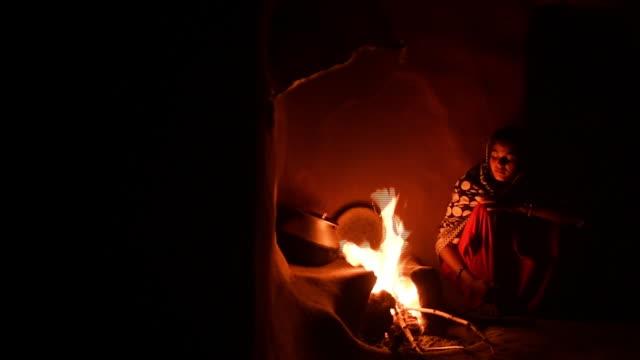 Life in Kraska village Rajasthan India on Monday April 16 2018