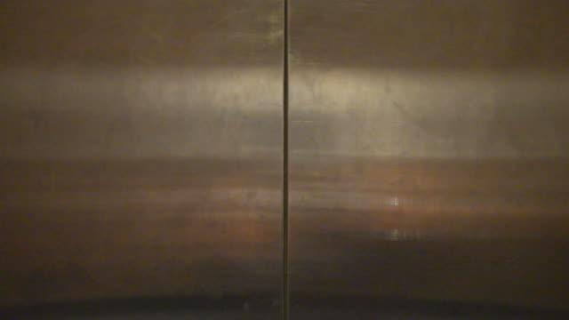 Lift open