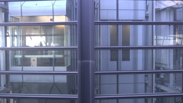 Lifting mechanism elevator