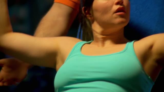 HD: Gewichtheben Gewichte