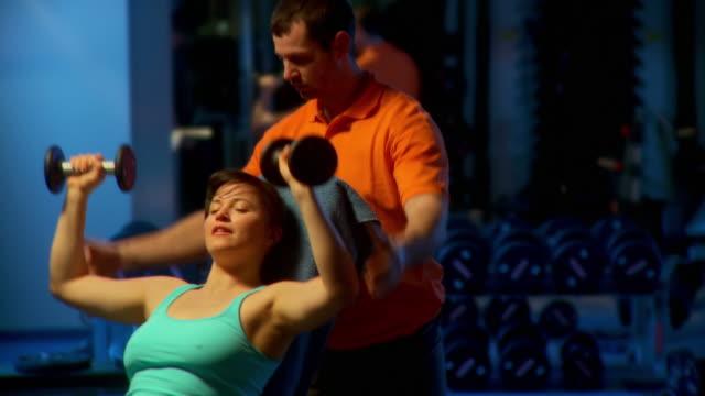 DOLLY HD: Gewichtheben Gewichte
