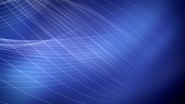 Light Abstract Blue Backgrounds Loopable