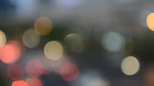Light circle background