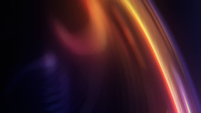 light defocused background background. perfect loop - light leak stock videos & royalty-free footage