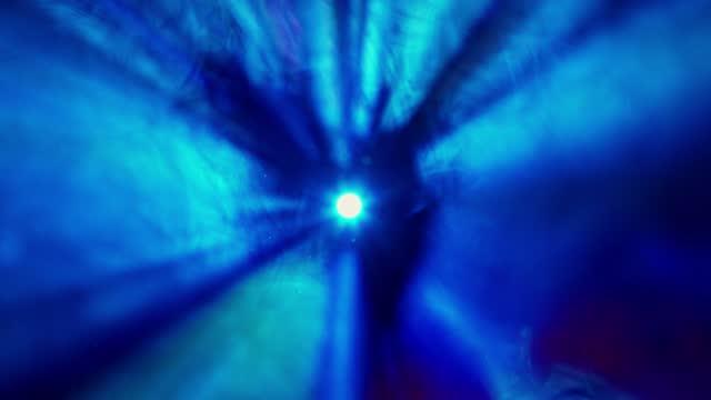 vídeos de stock e filmes b-roll de light effects c - equipamento de projeção