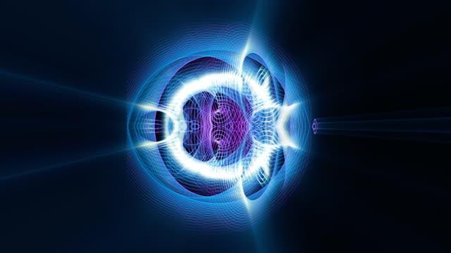Light FX2160: Fractal light forms ripple and shine.