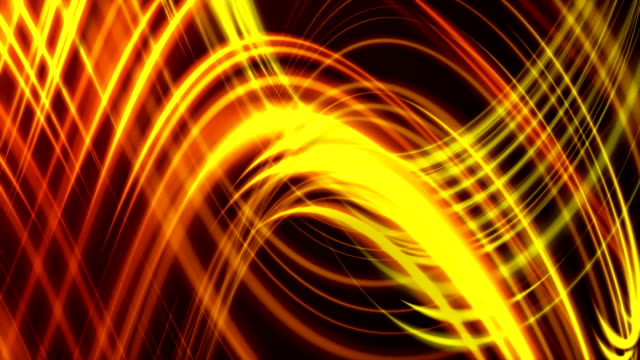 Light Glowing red Abstract background
