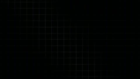 light grid background (loopable) - grid stock videos & royalty-free footage