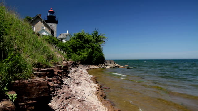 light house hd - lightship stock videos & royalty-free footage