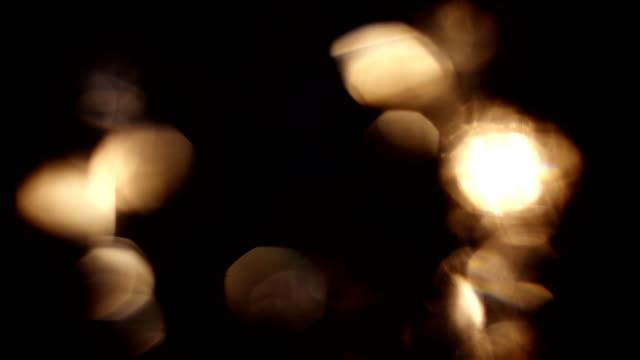 vídeos de stock e filmes b-roll de light leaks 4k loop - perfumado