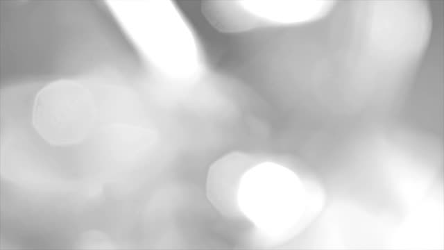 4K Light Leaks Abstract Background Loop