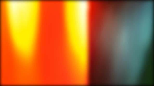 light leaks and flare overlay - ハイコントラスト点の映像素材/bロール